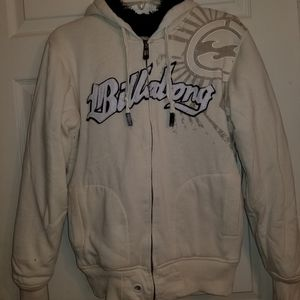 Mens Billabong Coat